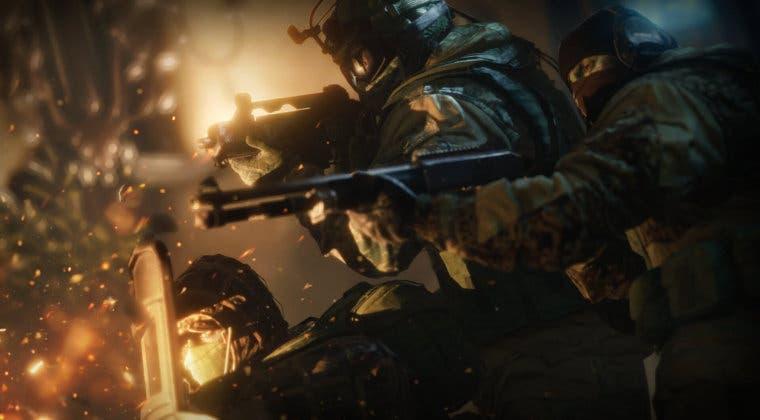 Imagen de Rainbow Six Siege Year 5 revela la nueva Operation Void Edge