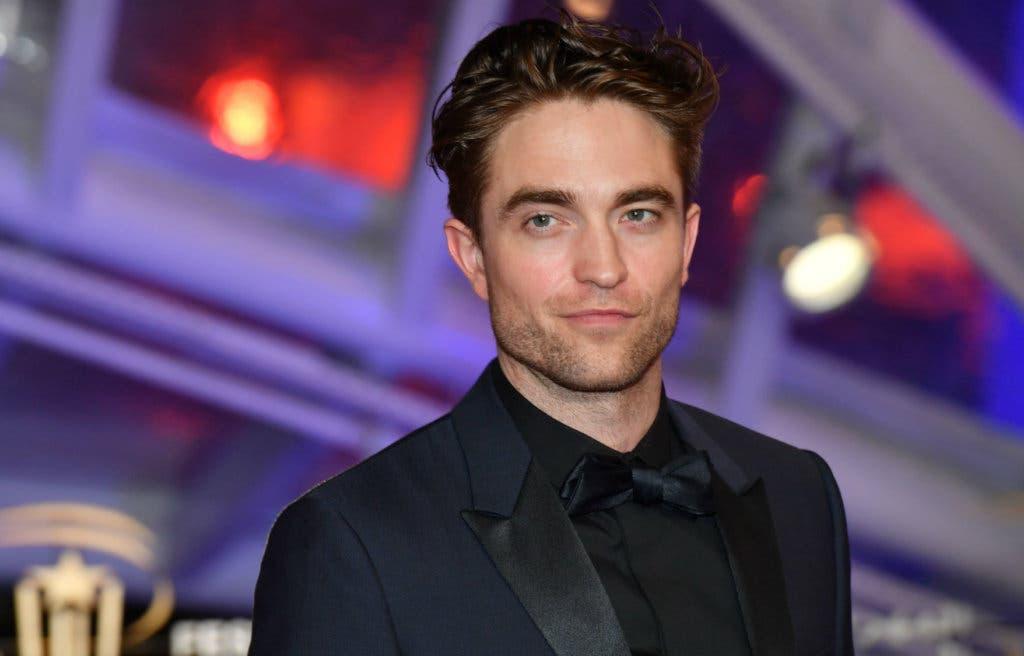 Robert Pattinson será el protagonista de The Batman