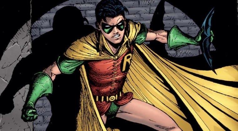Imagen de The Batman: Una nueva filtración colocaría a Robin en la película