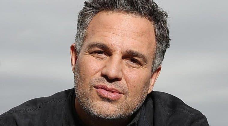 Imagen de Mark Ruffalo, el favorito para protagonizar la serie de Parásitos de HBO
