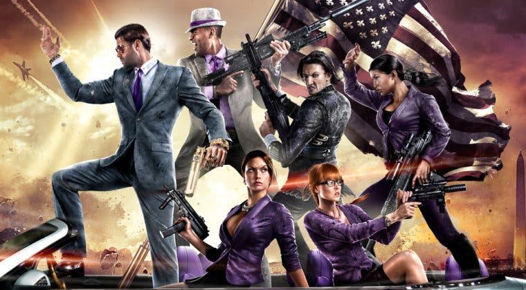 Imagen de Saints Row V retrasa su lanzamiento hasta el próximo año fiscal