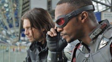 Imagen de El nuevo tráiler de Falcon y Soldado de Invierno se convierte en el más visto en su estreno