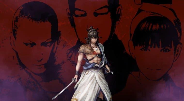 Imagen de Katana Kami: A Way of the Samurai nos deja con nuevos detalles jugables