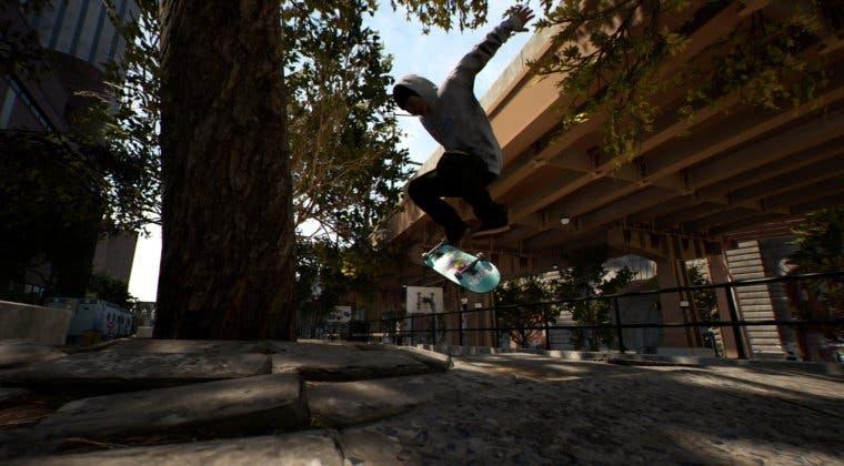 Imagen de Session lanzará su versión Xbox Game Preview esta primavera y estrena nueva actualización en PC