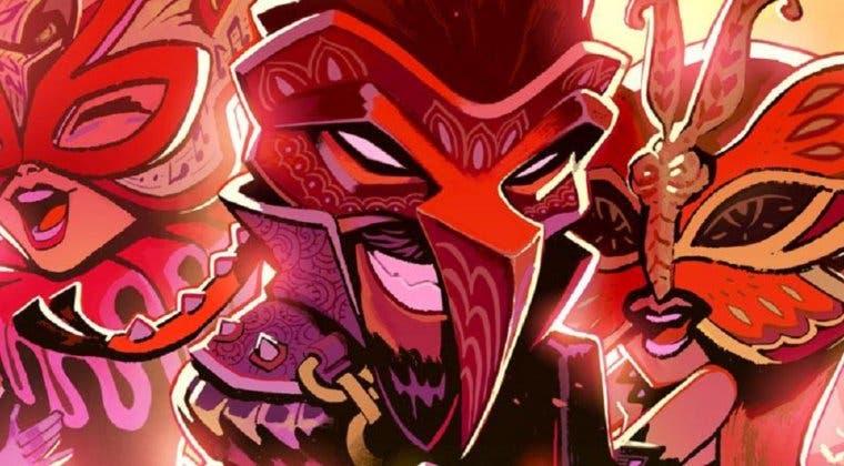 Imagen de Super Rare Games confirma siete nuevos lanzamientos físicos para Switch, entre ellos The Sexy Brutale