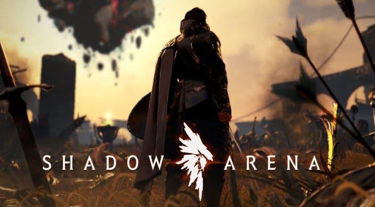 Imagen de Regalamos miles de claves de Steam para participar en la beta cerrada de Shadow Arena
