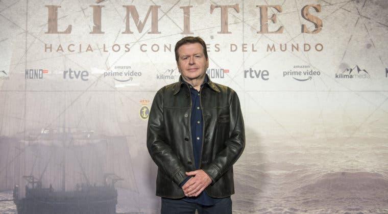 Imagen de Amazon y RTVE se unen en Sin Límites, la serie con el presupuesto más elevado en España