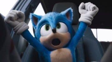 Imagen de Sonic 2 : La secuela ya tiene fecha de estreno
