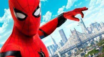 Imagen de Sony asegura que los planes con Disney irán más allá de Spider-Man 3