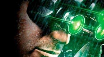 Imagen de Un nuevo Splinter Cell ya está en desarrollo; el anuncio oficial llegaría en 2022, según un reporte