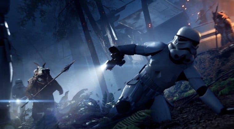 Imagen de Star Wars: Battlefront II recibe una gran actualización para su modo cooperativo