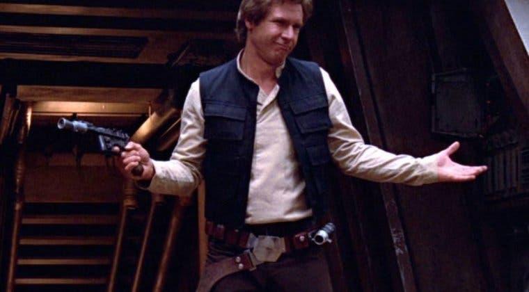 Imagen de Star Wars El Ascenso de Skywalker: Harrison Ford ignora qué son los fantasmas de la Fuerza