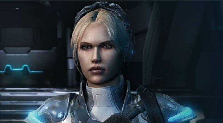 Imagen de Así era Starcraft: Ghost, el shooter en tercera persona de Blizzard cancelado