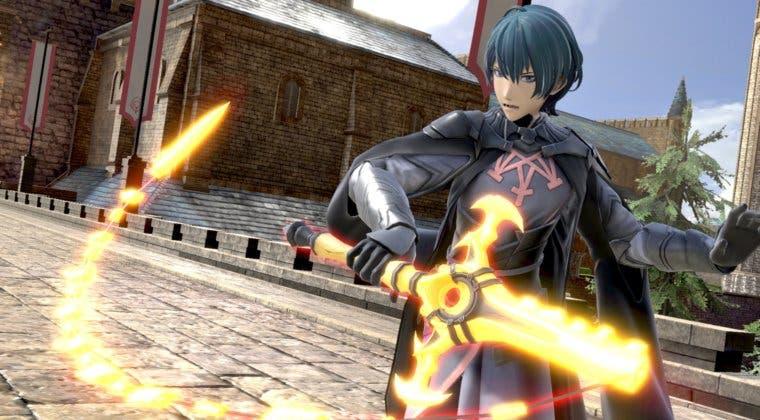 Imagen de El director de Super Smash Bros. Ultimate asegura que el último DLC no fue decisión suya