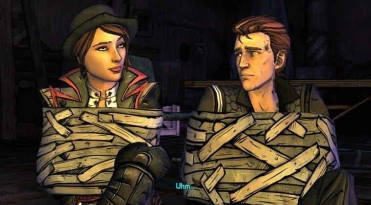 Imagen de Telltale estaría trabajando en Tales from the Borderlands 2 y Poker Night 3
