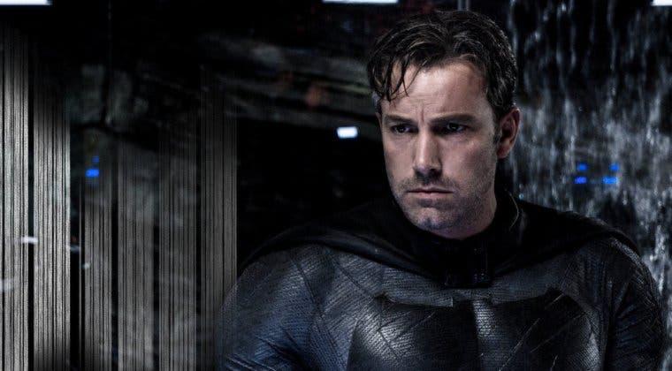 Imagen de Zack Snyder celebra el Batman Day con estas inéditas imágenes de Ben Affleck como Bruce Wayne