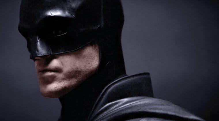 "Imagen de The Batman: Michael Giacchino ha tenido ""libertad total"" para la banda sonora"
