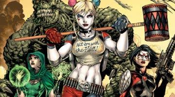 """Imagen de The Suicide Squad: James Gunn adelanta que """"muchos personajes no sobrevivirán"""""""