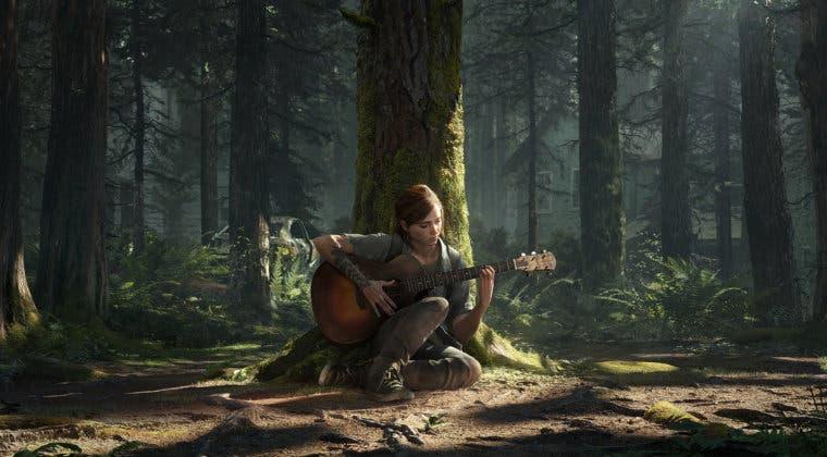 Imagen de Una filtración confirmaría un modo multijugador en The Last of Us 2