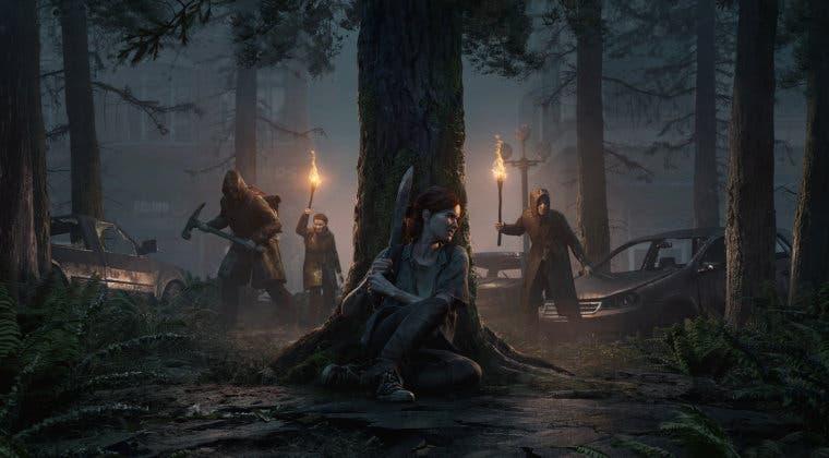 Imagen de Las animaciones y la modificación de armas de The Last of Us 2 se lucen en vídeo