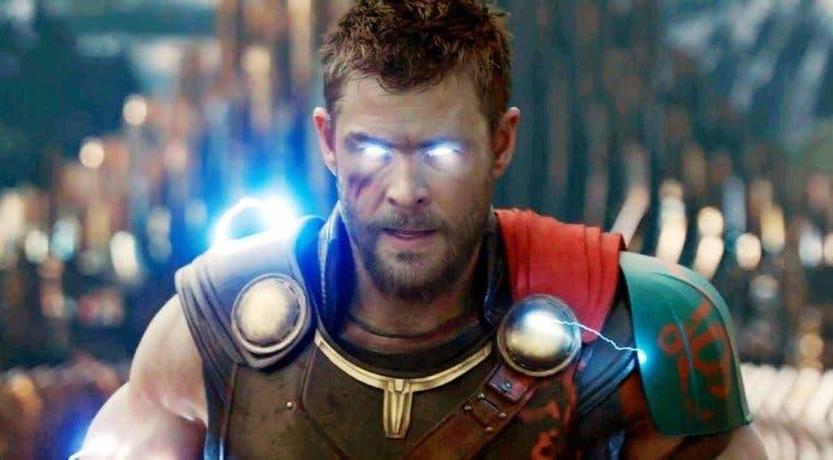 Imagen de Thor: Love and Thunder tiene nueva fecha de estreno dentro del UCM