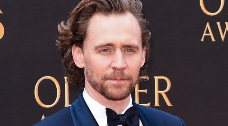 Imagen de Tom Hiddleston protagonizará la nueva serie de Netflix, White Stork