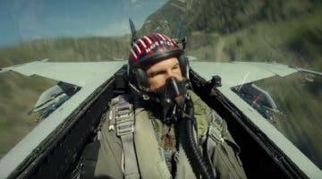 Imagen de Top Gun Maverick: Paramount rechaza estrenar la secuela en streaming