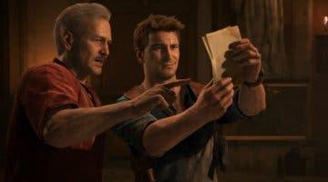 Imagen de ¿Un nuevo Uncharted en desarrollo? Una oferta de empleo desata la especulación
