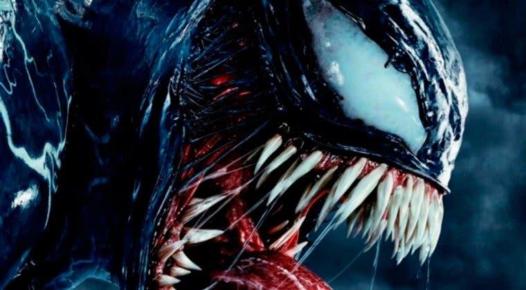 Imagen de Venom 2: Nuevas imágenes del rodaje de la película de Tom Hardy