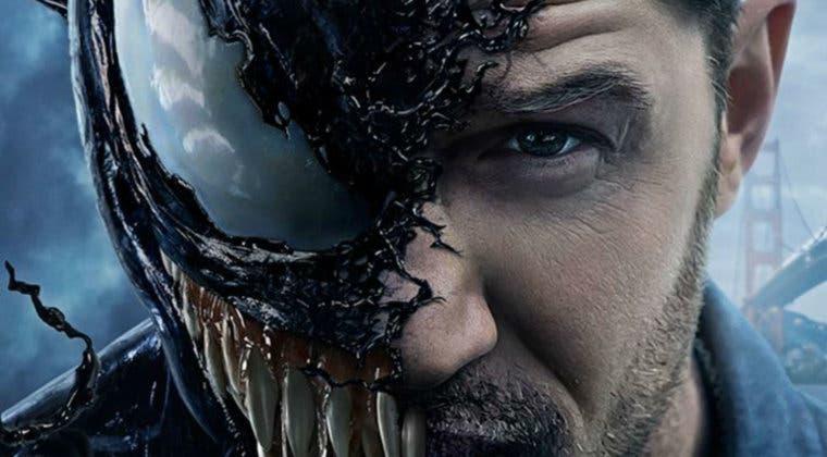 Imagen de Venom 2: Así lucirá el personaje de Woody Harrelson en la película
