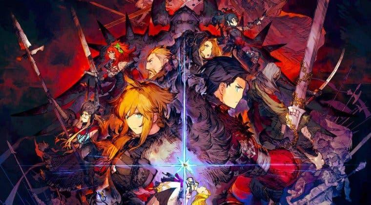 Imagen de War of the Visions: Final Fantasy Brave Exvius llegará a Europa esta primavera