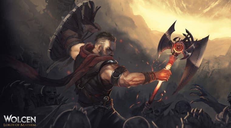 Imagen de Wolcen: Lords of Mayhem se convierte en el nuevo fenómeno indie de Steam