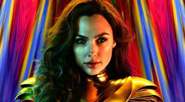 Imagen de Gal Gadot defiende la decisión de Warner Bros. de estrenar Wonder Woman 1984 en HBO Max