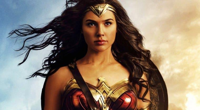 Imagen de Warner no descarta volver a retrasar el estreno de Wonder Woman 1984