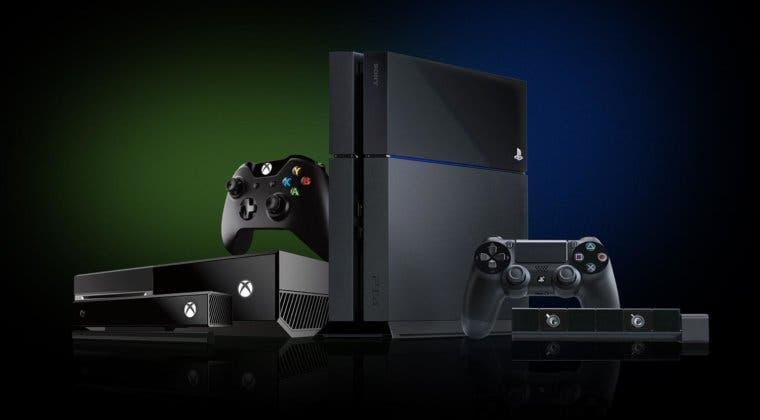 Imagen de Las ventas de PS4 y Xbox One caen a un ritmo mayor que en la anterior generación