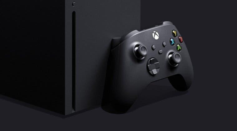 Imagen de Los pedidos anticipados de Xbox Series X podrían abrirse pronto
