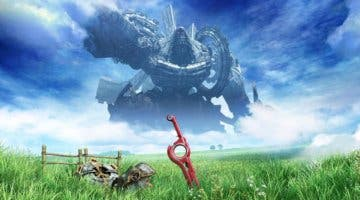 Imagen de Xenoblade Chronicles: Definitive Edition: comparan su nivel gráfico en modo portátil y en dock