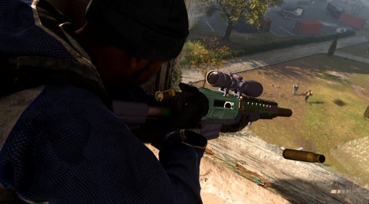 Imagen de Call of Duty: Warzone - Qué son y cómo funcionan los contratos