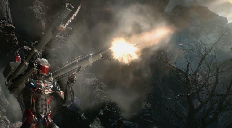 Imagen de Devil May Cry 5 recibe a Raiden, de la saga Metal Gear, gracias a este impactante mod