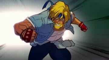 Imagen de Dotemu ya prepara nuevo contenido para Streets of Rage 4 y tres nuevos juegos