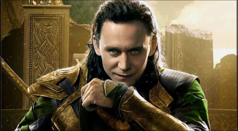 Imagen de Loki, la serie de Disney Plus, suma un nuevo fichaje femenino