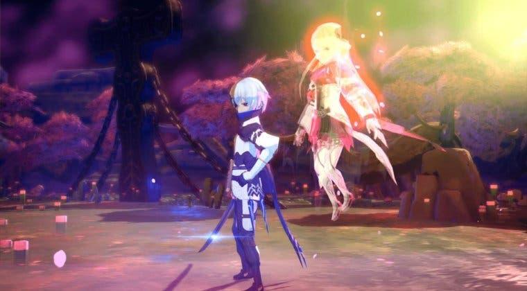 Imagen de Square Enix lanzará una tirada limitada de Oninaki en formato físico