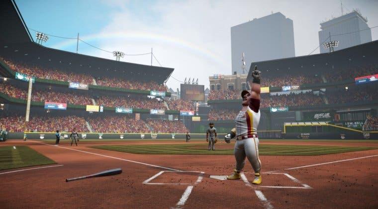 Imagen de Super Mega Baseball 3 saldrá en abril y traerá crossplay entre todas las plataformas