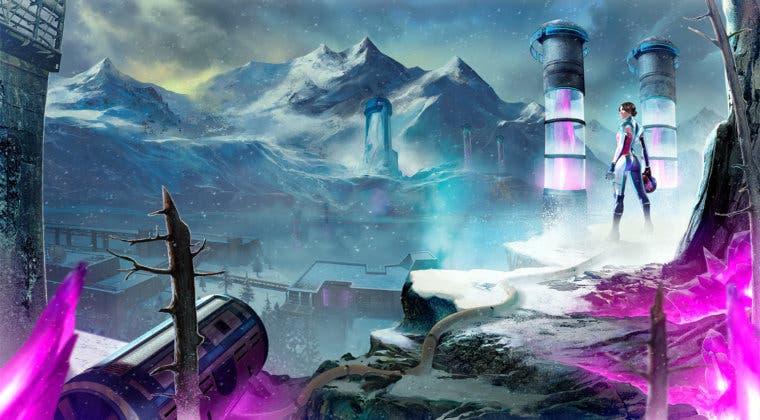 Imagen de El videojuego español Relicta llegará este año a varias plataformas