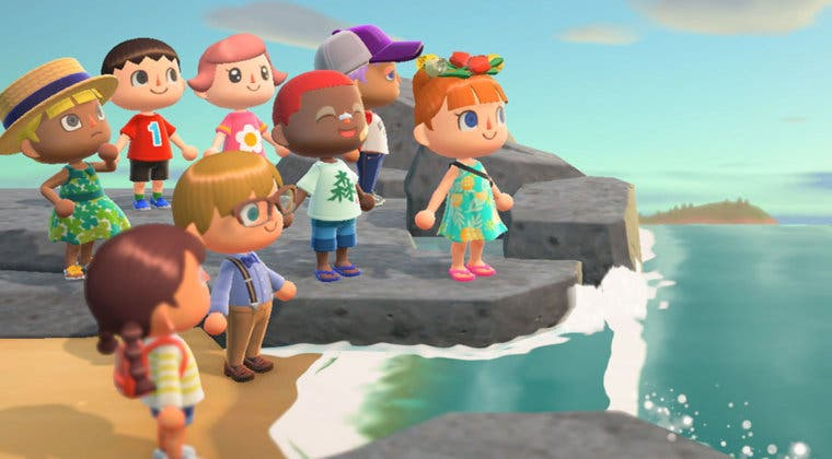 Imagen de Primeras Impresiones de Animal Crossing: New Horizons