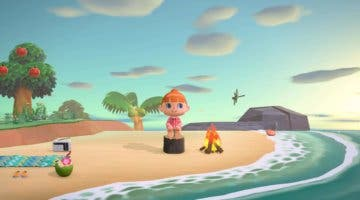 Imagen de Animal Crossing: New Horizons supera una cifra récord de ventas en Japón