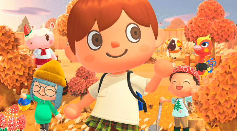 Imagen de Descubre Puzkiland, la isla de Animal Crossing: New Horizons de Areajugones