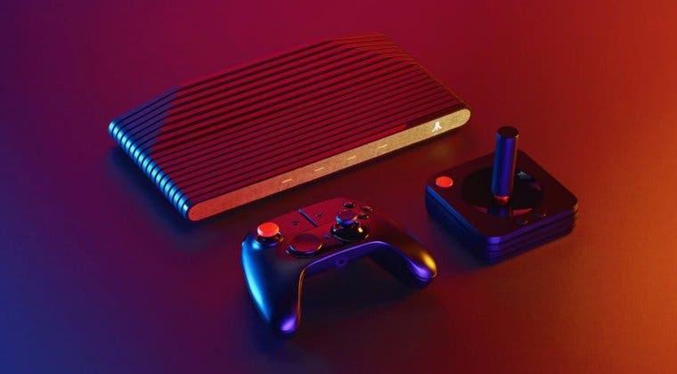 Imagen de Oficial: Atari VCS se retrasará debido al coronavirus