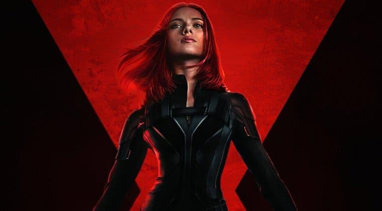 Imagen de Viuda Negra sigue teniendo un estreno pensado para cines (al menos de momento)