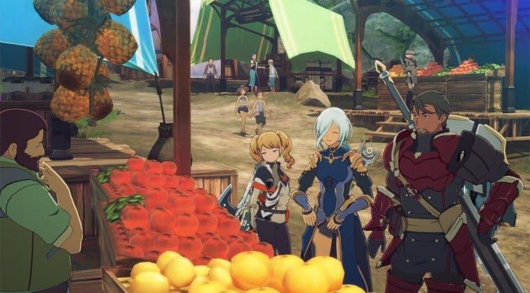 Imagen de Blue Protocol recibe multitud de gameplays tras su beta cerrada